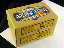 Seymour Duncan Antiquity II 60s Jazzmaster Neck Bridge Set