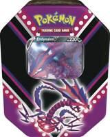 Pokémon Sammelkartenspiel: Tin Box Endynalos-V | Deutsch | Herbst 2020 NEU
