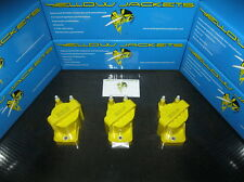 YELLOW JACKETS BLACK COIL PACKS-HOLDEN VN VG VP VR VS VT VX VY COMMODORE CREWMAN