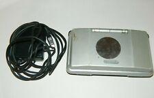 Nintendo DS Original Platinum Silver Handheld System