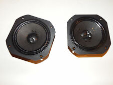 Lot of 2 Vintage JBL LE5-10 Midrange Speakers L50