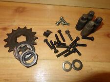 1980 Yamaha IT425 IT 425 G OEM Motor Engine Hardware Parts Bolt Rod Nut 3R8