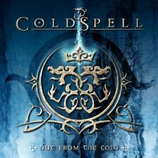 Coldspell - Out From The Cold (CD Standard Jewel Case)