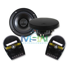 "*NEW* JL AUDIO C5-650x 6-1/2"" C5 EVOLUTION 2-WAY COAXIAL SPEAKER SYSTEM 6.5"""