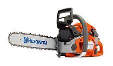 HUSQVARNA Motorsäge 560XP 45cm/ 562xp/ 550xp NEU OVP 2018 + 2x Ersatzketten