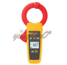 NEW FLUKE 368 Leakage Current Clamp Meter, 40 mm Jaw 60A