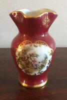 Lovely Vintage Limoges France Vase