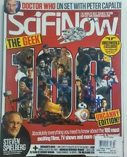 Sci Fi Now UK Issue 127 The Geek 100 Films TV Shows More 2017 FREE SHIPPING sb