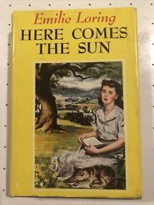 Here Comes The Sun by Emilie Loring 1924 - Hardcover