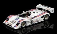 TrueScale Miniatures  Porsche 966 24 hrs of Daytona 1991   1/43 TSM114306