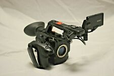 "Sony PXW-FS5 4K Ultra HD Camcorder Body, Grip Handle, Grip Control & 3.5"" LCD"
