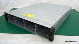 HP AJ800A MSA2324I Modular Dual Controller