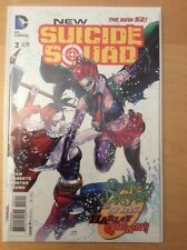 NEW SUICIDE SQUAD 3 & 4, NM (9.4 - 9.6), 1ST PRINTS, HARLEY QUINN, NEW 52