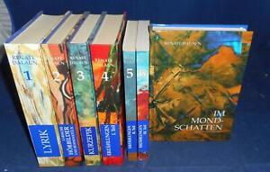 Renate Dalaun - Das Gesamtwerk in 7 Bänden