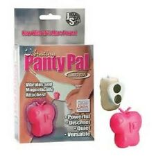 Vibrating Panty Pal Pink Butterfly FREE SHIPPING!