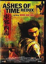 Wong Kar Wai: ASHES OF TIME REDUX (Este contraveneno del Oeste)
