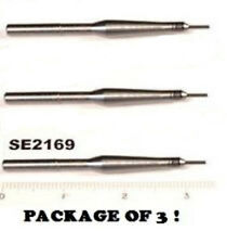 LEE Precision * Decapping Pins for 308 Win. Pack of 3  # SE2169 New!