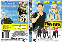 The Wog Boy-1999-Nick Giannopoulos-Australia Movie-DVD