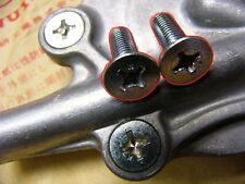 Honda CB 750 Four K0 - K6 K7 Schrauben Set für Lagerschild