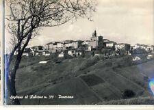 16142- Sogliano al Rubicone, panorama, 1968