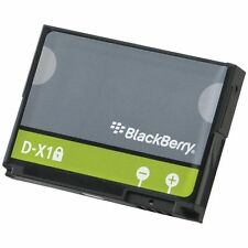 BLACKBERRY OEM D-X1 DX1 BATTERY STORM 2 TOUR 8900 9500 9530 9550 9630 9650  -NEW