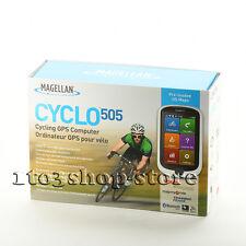 Magellan Cyclo 505 GPS Cycling Computer Biking Speedometer OB