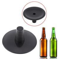 6pcs Beer Wine Bottle Top Stems Holder Stand for DIY Glass Bottle Cutter Craft M