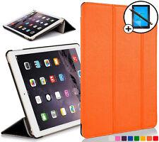 Apple iPad Mini 1/2/3 Smart Case de Piel Carcasa Rígida Soporte scrn PROTECTOR