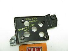 fits 02-06 RSX BRACKET CRUISE CONTROL UNIT MOTOR MOUNT SPEED ACTUATOR FRAME CAR