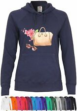 Fruit of the Loom Damen-Sweatshirts mit Motiv
