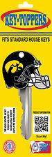 Iowa Hawkeyes Football Helmet Key Topper