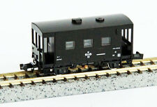 Tomix 2711 JNR Freight Car Guard's Van Type YO 6000 (Caboose) (N scale)