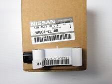 Genuine Oem Nissan 98581-Zl10B Air Bag Front Impact Sensor