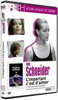 L'important c'est d'aimer DVD NEUF SOUS BLISTER Romy Schneider, Jacques Dutronc