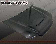 VIS 92-95 Civic 2D/3D Carbon Fiber Hood JS EG