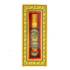 Song of India Temple Perfume Oil, 8 ml Bottle (Body Oils)