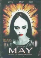 May With Angela Bettis DVD Region 1 031398838920