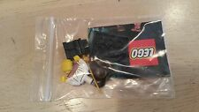 Lego Minifigure Series 12 Swashbuckler Hat and Sword Feather Game Code Included