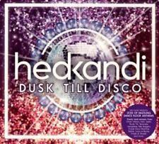 Various - Hed Kandi Dusk Till Disco - CD NEU