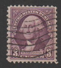 1932 used 3 cent Washington IS NOT a valuable stamp.
