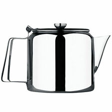 Premier Housewares Stainless Steel Contemporary Teapots