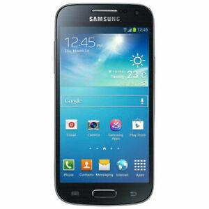 Samsung Galaxy S4 Mini SCH -i435-16GB Verizon
