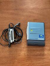 Panasonic Md Player Sj-Mj35 - Super Rare Japan Import