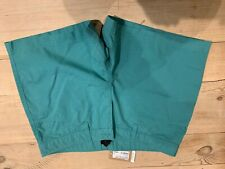 """PATAGONIA WOMENS GRANITE PARK 4"""" SHORTS SIZE UK12 BRAND NEW WITH TAGS"""