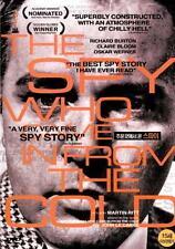 The Spy Who Came In From The Cold (1965) / Richard Burton / DVD, NEW