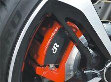 8x R-line VW Sport Aufkleber für Bremssätte Emblem Logo Golf Polo Passat Tiguan