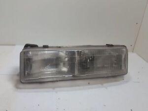 Passenger Right Headlight Supreme 2 Door Inner Fits 92-97 CUTLASS 11541