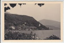 AK Millstatt, Millstättersee, Schloss Heroldeck, 1933 Foto