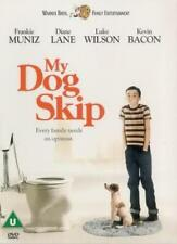My Dog Skip (2000) [DVD] By Frankie Muniz,Kevin Bacon,Jay Russell,Andrew A. Kos