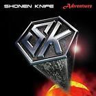 Shonen Knife - Adventure (NEW CD)